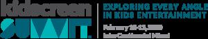 Logo Kidscreen
